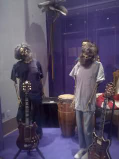 Grateful Dead Archives