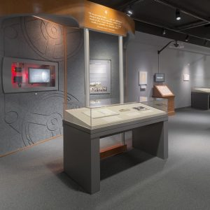 SmallCorp Cases, JFK Library and Museum