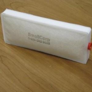 gel cartridge