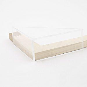 Acrylic Box Frame
